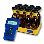 Прибор для анализа биохимимческого потребления кислорода БПК OxiTop Control OC 100
