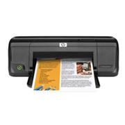 Принтер струйный HP DeskJet фото