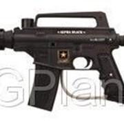 Маркер пейнтбольный TPN Bravo One Tactical E-grip фото