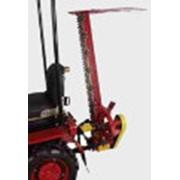 Косилка навесная тракторная КНТ-1,3 фото