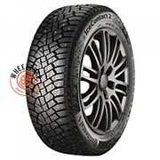 Continental IceContact 2 215/50 R17 XL 95T (шип) фото