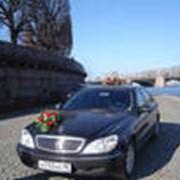 Аренда свадебных автомобилей фото
