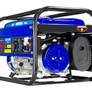 Бензиновый генератор Foxweld VARTEG G3500E (3 кВт, электростарт) фото