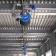 Монтаж систем кондиционирования и вентиляции, отопления