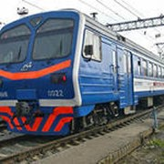 Запчасти к железнодорожному транспорту фото