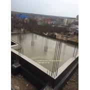 Фундаменты и бетонные работы в Севастополе  фото