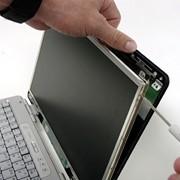 Замена матрицы на ноутбуке или нетбуке фото