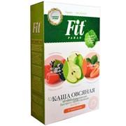 Каши овсяные витаминизированные ФитПарад фото