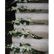 Свадебное оформление залов фото