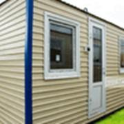 Модульные домики Компания FINISH HOUSE technology фото
