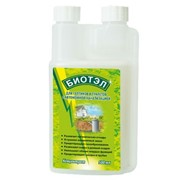 Средство Биотэл средство для септиков и туалетов 500мл фото
