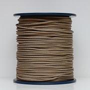 Шнур полипроп. плет. 5мм 16 пр. серд. фото