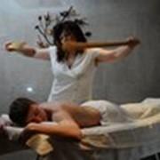 Версальский массаж фото