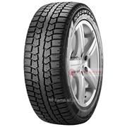 Зимняя легкогрузовая автошина 245/50 R18 Pirelli XL r-f WlceZE 104T шипованная
