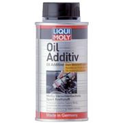Антифрикционная присадка с дисульфидом молибдена в моторное масло (арт.: 1011) Oil Additiv фото