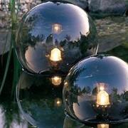 Декоративные водоемы с аэрацией и принудительной очисткой, водообменом-Зеленый сервис ландшафтное ателье,Киев фото