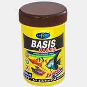 Базовый корм для аквариумных рыб Базис фото