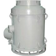 Электродвигатели асинхронные с короткозамкнутым ротором взрывозащищенные вертикальные ВАОВ фото