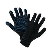 перчатки хб. с ПВХ фото