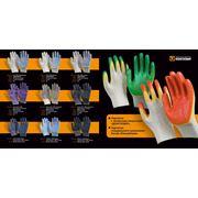 Рабочие перчатки от производителя фото
