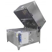 Установка для мойки деталей АМ-1400 ЭКО фото