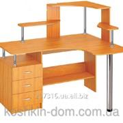 Компьютерный угловой стол СК-215 фото