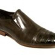 Туфли осенние, мужские. фото