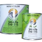 ПФ-115 Новоколор 1,9кг разл.цвета фото