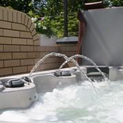 Гидромассажное оборудование для бассейна продажа фото