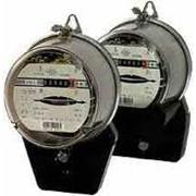 Индукционный однофазный счетчик электроэнергии СО-505 фото