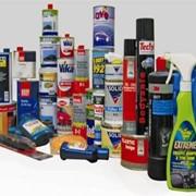 Автокосметика для магазинов при АЗС фото