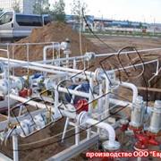 Технологическая система ТС Еврогалс-Пд фото