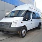Микроавтобус Ford Transit 222702 (18+1) фото