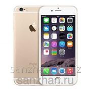 Телефон Apple iPhone 6 128GB Gold REF Без Touch ID 87213 фото