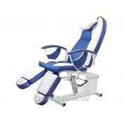 Педикюрное кресло Юлия фото
