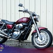 Мотоцикл Honda Vrx 400 фото