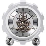 Часы настольные Шестеренки фото