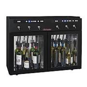 Диспенсер для розлива вина из бутылок La Sommeliere DVV6 фото