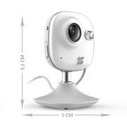 Wi-Fi Камера Видеонаблюдения фото