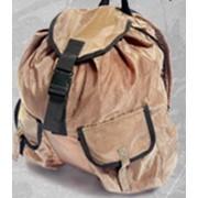 Туристический рюкзак фото