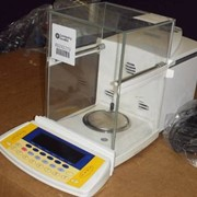 Полумикровесы GENIUS ME 215 P 210 г фото