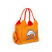 Сумки для проведения различных рекламных акций, рюкзаков, кошельков, косметичек с логотипов фото