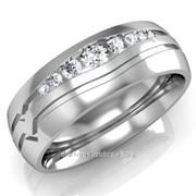 Кольца с бриллиантами W35813-2 фото
