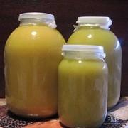 Мед из лекарственных трав. фото