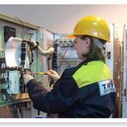Проектирование, производство, монтаж и наладку электрооборудования фото