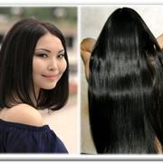 Профессиональное наращивание волос фото