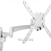 Кронштейн Holder LCDS-5029 белый фото