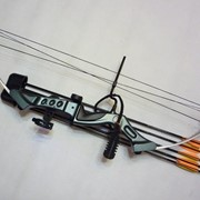 Лук блочный Poe Lang CO-004SB Extreme 40-70 lbs
