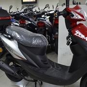 Скутер PEDA Zum Zum фото