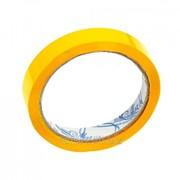 Клейкая лента желтая 9мм х 50м / 45мкм, арт. 5051 фото